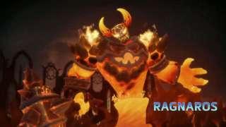 В Heroes of the Storm добавили Рагнароса
