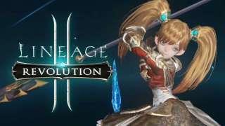 Ролики с корейской версии Lineage II: Revolution