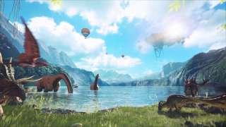 Ark Park выйдет на Oculus Rift, PlayStation VR, и HTC Vive в 2017 году