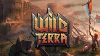 Сегодня стартует ранний доступ Wild Terra