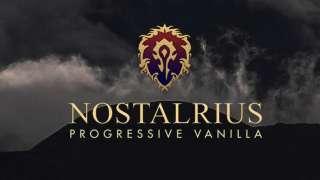 Nostalrius успешно преодолел проблемы запуска