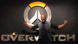Терри Крюс хочет озвучить персонажа из Overwatch