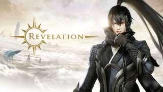 Бронирование ника в Revelation
