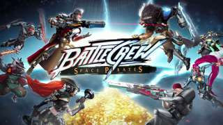 Глобальное ЗБТ Battlecrew начнётся в январе
