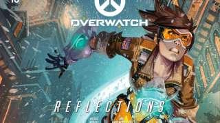 Новый комикс по Overwatch — «Reflections»