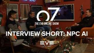 Улучшение ИИ в EVE Online