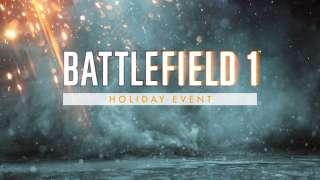 Праздники в Battlefield 1