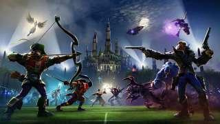 Разработчики Arena of Fate стали вновь независимой студией