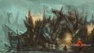 Стал доступен третий акт Guardians of Ember