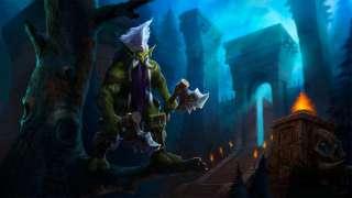 Heroes of the Storm: новый герой, облики и многое другое