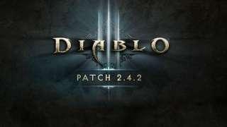 Юбилейное обновление 2.4.3 в Diablo III