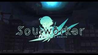 Корейская версия Soul Worker выходит в январе