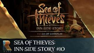 Кооператив в Sea of Thieves