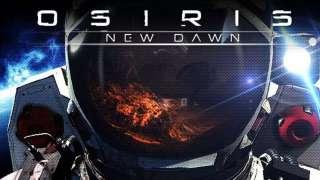 В Osiris: New Dawn улучшили пользовательский интерфейс