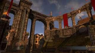 Виды Shroud of the Avatar на 35 скриншотах