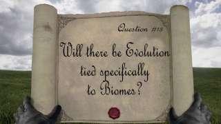 Разработчики Chronicles of Elyria ответили на вопросы о биомах