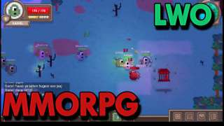 Очаровательная MMO Little War Online
