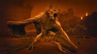 Существа Conan Exiles