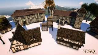 PvP, домовладение и подземелья в El Somni Quas