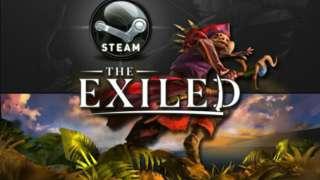 The Exiled выйдет в Steam в раннем доступе 23 февраля