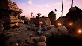 Разработчики Conan Exiles ответили на вопросы о серверах