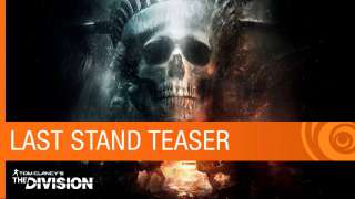Ubisoft тизерит DLC Last Stand для The Division