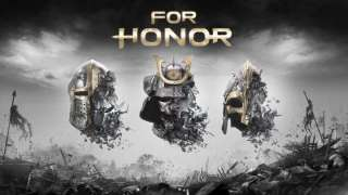 Трейлер ЗБТ For Honor