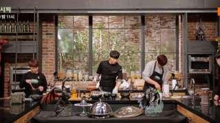 Кулинарное шоу с блюдами из World of Warcraft