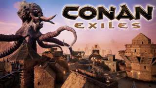 Доминирование в мире Conan Exiles