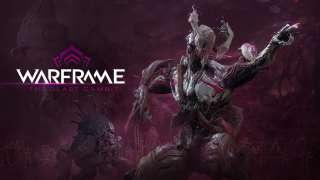 The Glast Gambit было установлено на консольные версии Warframe