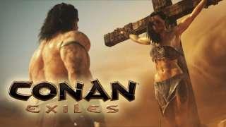 Кинематографический трейлер Conan Exiles