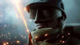 Четыре карты и другие нововведения DLC They Shall Not Pass для Battlefield 1