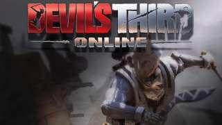 Японская версия Devil`s Third Online закрывается, судьба русской под вопросом