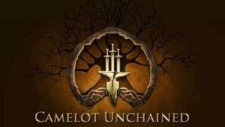 Эволюция графики в Camelot Unchained