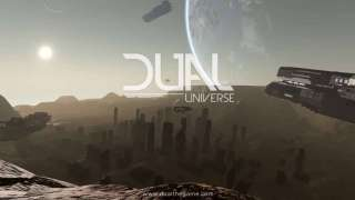 Dual Universe: демонстрация возможностей Пре-Альфы