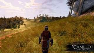 Новая система анимации в Camelot Unchained