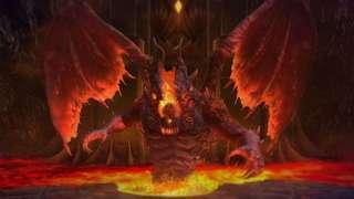 Новый рейд в обновлении Forged of Flame для Rift