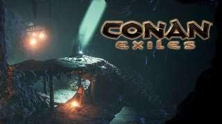 Funcom тизерит артбук Conan Exiles