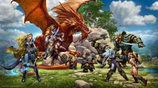 Планы обновлений EverQuest на 2017 год
