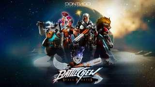 Battlecrew: Space Pirates вышла в раннем доступе Steam