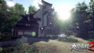 Продюсер Age of Wushu 2: игра не будет традиционной MMORPG