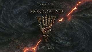 В The Elder Scrolls Online добавят Морровинд