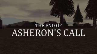 Asheron's Call закрылась спустя 17 лет