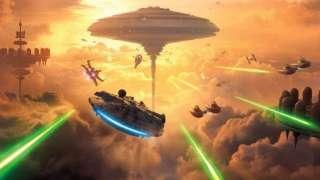 Сиквел Star Wars: Battlefront выйдет в 2017 году