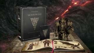 Подробности дополнения Morrowind для The Elder Scrolls Online