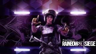 Тизер оперативника Mira для Rainbow Six: Siege