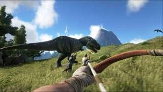 Разработчики ARK: Survival Evolved решили узнать, что будут делать игроки без приручения динозавров