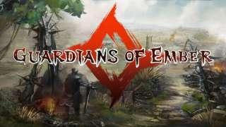 Февральское мероприятие Iron Hero в Guardians of Ember с реальными призами