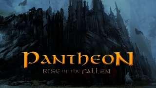 Комбинации рас и классов в Pantheon: Rise of the Fallen