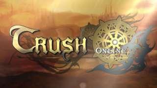 В Crush Online начался второй сезон